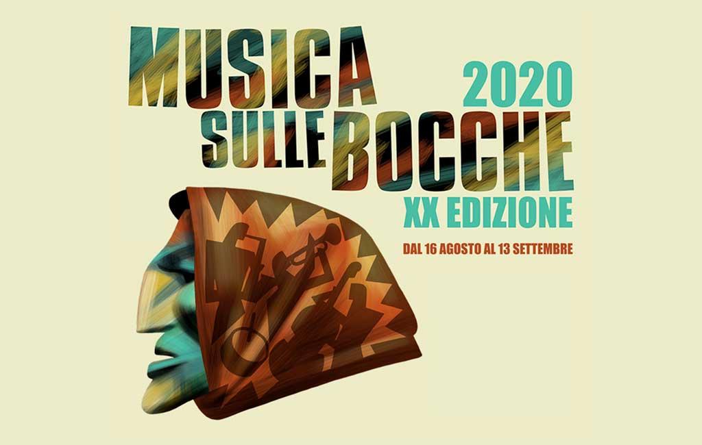 Musica sulle Bocche 2020