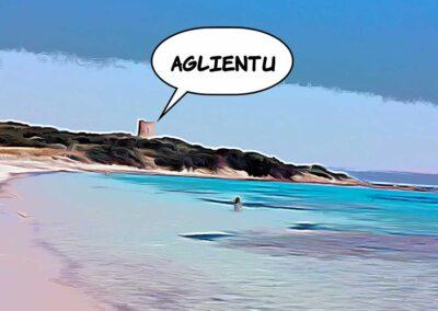 Aglientu