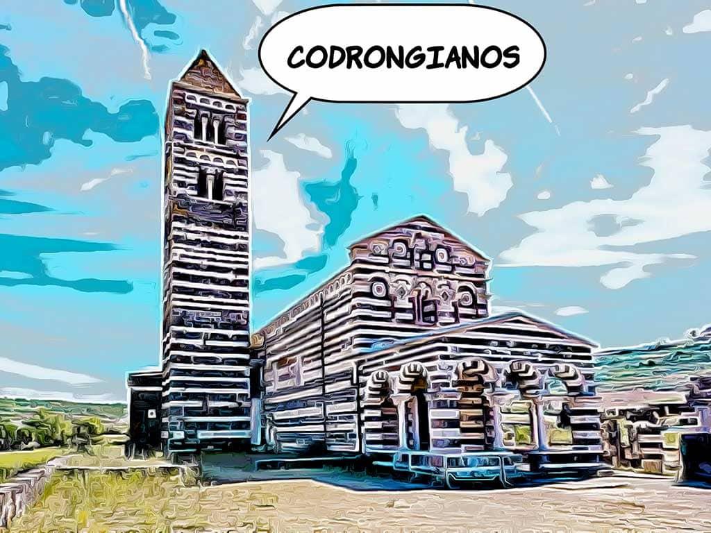 Codrongianos