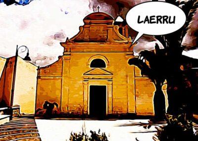 Laerru