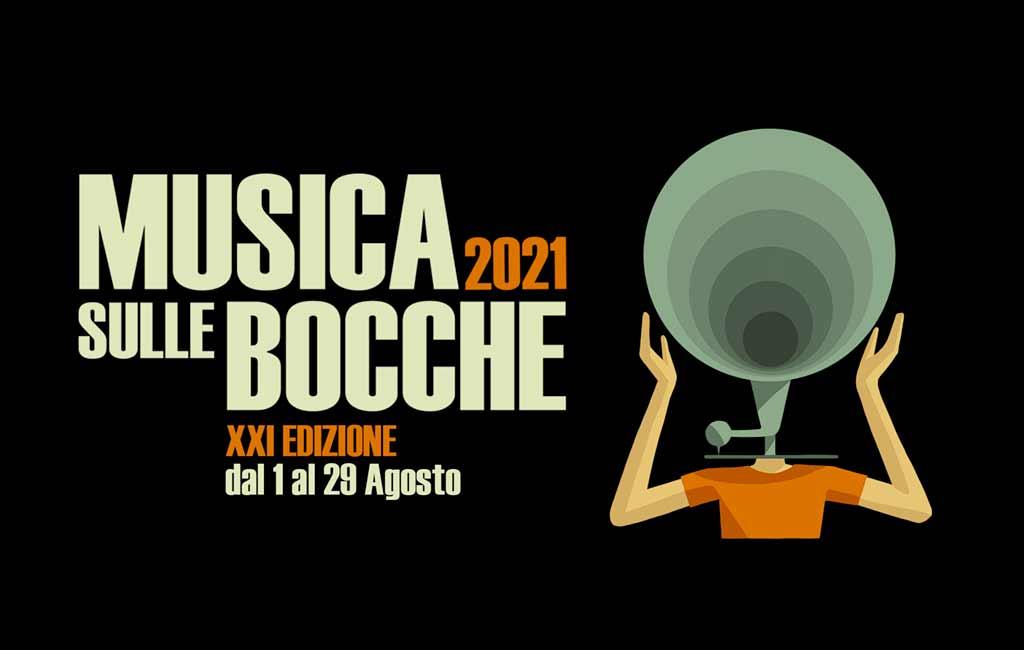 Musica sulle Bocche 2021 | News